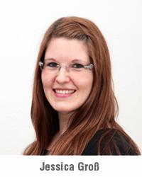 <b>Jessica Groß</b>, Logopädin - Jessica-GroSs