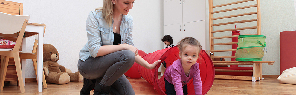 Ergotherapie für Kinder in Hamburg